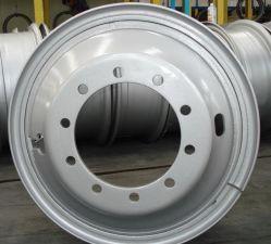 8.5-24高品質の車輪の縁、乗用車の車輪の縁