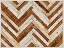 Большой стороны стены выкрашены Искусство современной деревянной масляной живописи в современном стиле искусства (30 X 40 дюйма) GF-P190527163