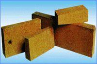 Magnesia-Aluminium Bricks And Percales - Spinel Bricks