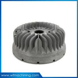 OEM Custom de aluminio moldeado a presión baja presión la carcasa del motor eléctrico