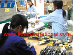 Servicio de embalaje de carga y el servicio de envío en el almacén de aduanas
