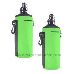 Bouteille d'eau du refroidisseur d'isolateur de transporteur de porte-sac pour l'exécution