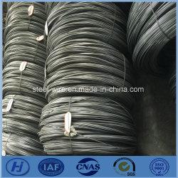 Stellite 1040 de 2006 Silvar de alambre de acero revestido de cobre chapado en precio por Kg.