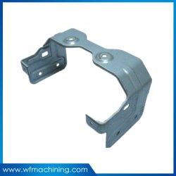 Hoja de OEM Metalurgia profundo Sacado/dibujo/doblar/corte por láser/Spinning/piezas de estampación
