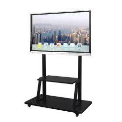 """表示赤外線容量性接触パネルのタッチ画面のモニタの屋外か屋内商業ビデオタッチスクリーンのキオスクを広告する1パソコンLCDの98 """"すべてへの15.6 """""""