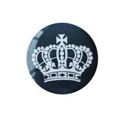 Bouton Logo personnalisé broche métallique d'un insigne Maker