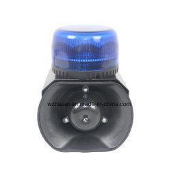 Sirene-Leuchtfeuer-Licht mit starkem magnetischem für Emergency Polizeiwagen