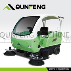 Qunfeng электрической швабры дорожного движения\Очистка щеточная машина\Пола щетка