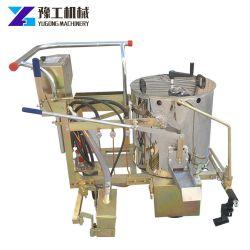 De automatische Lijn die van de Weg van de Trilling van de Nevel Thermoplastische Machine merken