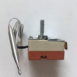 Высокое качество 60-200градусов капиллярный термостат на электрические печи