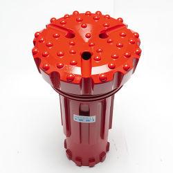 El CIR/DHD/COP/Br abajo el orificio/DTH/Baja/presión de aire/Rock taladro martillo/Button bit para la minería/Qaurrying/agua/y/agujero taladrado/