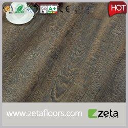 Matériau de construction en carrelage de sol en vinyle PVC Accueil Décoration intérieure