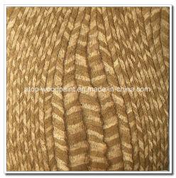 Lacewood recompuesto flexible Chapa Chapa de madera para muebles de madera contrachapada de
