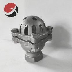 투자 주물 급수 시스템 분실된 왁스 주물을%s 좋은 물개 흡입 통제 수도 펌프 주문 스테인리스 발여닫개