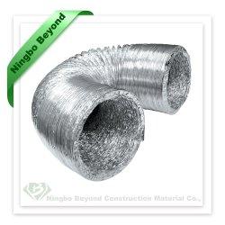 De vuurvaste Pijp van de Leiding, Buis van de Ventilatie van het Aluminium de Flexibele