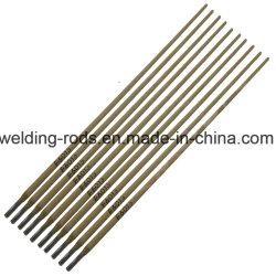 Toko marca E6013 Productos de soldadura en acero al carbono Material