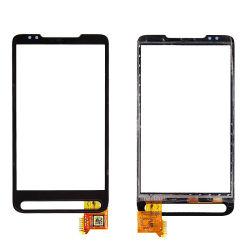 Commerce de gros remplacement ecran tactile pour HTC HD2 T8585 panneau tactile