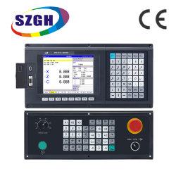 CNC 3축 오프라인 CNC 선반 밀링 선삭 기계 컨트롤러 밀링 기계용 4축 CNC 제어 시스템