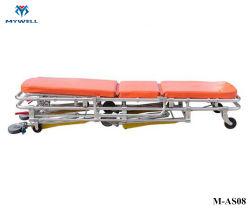 Elektrische Multifunktionsbahre des Krankenwagen-M-As08 für Verkauf für Krankenwagen-Auto