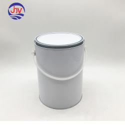 Rivestimenti del secchio della latta per gli adesivi