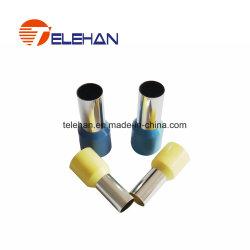 Tipo E de un solo orificio extremo del cable terminal, Terminal de cable