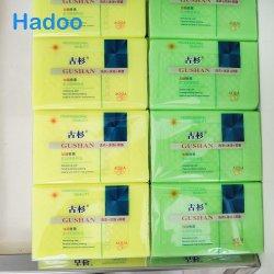 50% 60% Tfm мыло мини бар семейных белый/синий зеленого цвета с лимоном Лили Чайное дерево аромат Stain Remover для холодной воды Eco пакет бумаги