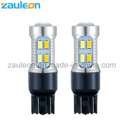Selbstbeleuchtung 7443 580 W21/5W Auto-Birnen-LED