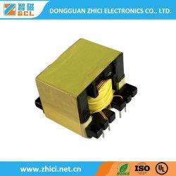 Alta frecuencia de los precios de alimentación de núcleo de ferrita Horno Microondas TV Transformador Flyback PQ2620 fuerte potencia transformadores de conmutación de neón