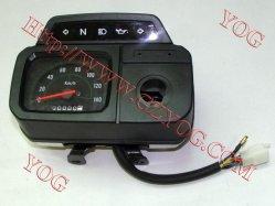 دراجة نارية Speedometer Repuestos para Motocicletas Tacometros سوزوكي AX100