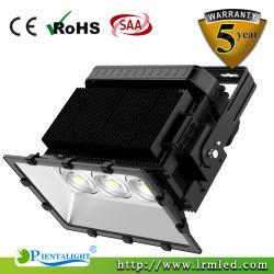 Estádio exterior Projector LED Pesquisa 1000W Holofote LED