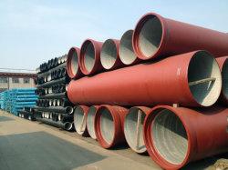 En545 En598 K9 K12 Di Ductileの鋳鉄の管