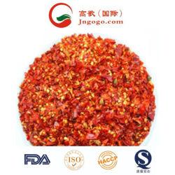 La nouvelle récolte de la Chine écrasé Hot Chili Pepper fournisseur écrasé