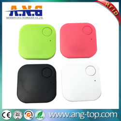 Tracker Bluetooth Smart Detector Itag Anti Lost Key Finder para teléfono monedero Llavero niños Mascotas