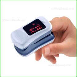 Чм-6500 новый тип Fingertip пульсоксиметрического монитора частоты пульса