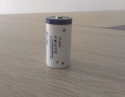 5400mAh Cr26500 3.0V C Größen-Batterie