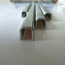 Aluminiumu-Klipps für Wurst