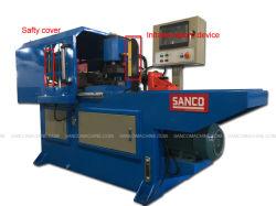 Le CNC multi machine de formage d'extrémité du tuyau de la station