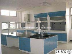 Novo Tipo de Mobiliário de laboratório de aço do Banco Central com alta qualidade e certificação CE (JH-SL002)