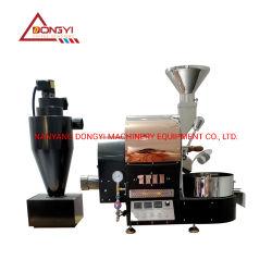 آلة تحضير القهوة الكهربائية Roaster بوزن 1 كجم للاستخدام المنزلي مع شهادة CE