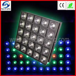 Новый продукт для 2014 5*5 LED Matrix Блиндер лампа
