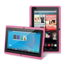 Android Tablet PC de 7 pulgadas más pequeña de mediados de la parte superior PC