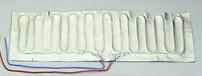 Elektrisches Heizungs-Panel für Inkubator