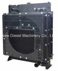 Motore industriale di Cummins Using i radiatori dell'acqua (4BT3.9-G1/G2)