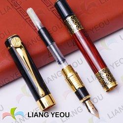 Métal personnalisée des stylos, le placage de la promotion des stylos