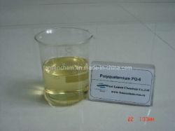 Polyquaternäres Ammoniumsalz (PQ-6) für die Abwasserbehandlung