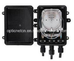 Encerramento da junção de fibra óptica (24 ou 48 fibras)