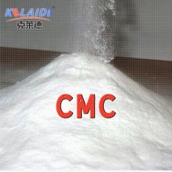 CMC CMC van de Cellulose van Carboxy van de Cellulose van het Natrium Carboxymethyl MethylPrijs van de Fabriek