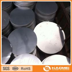 Círculos de Alumínio de Melhor Qualidade para panelas
