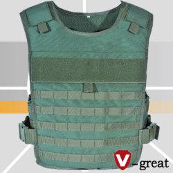 La Police militaire Ballisitc gilet pare-balles (VFDY-R028)