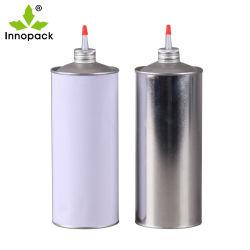 Heiße Verkaufs-Fabrik-kann direktes Großhandelszinn-Aerosol für Spray-Lack